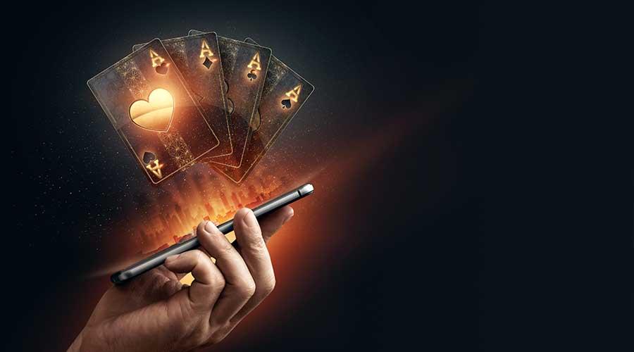 Азартные игры Украина